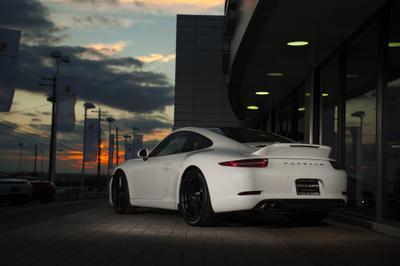 Porsche Austin Image 4
