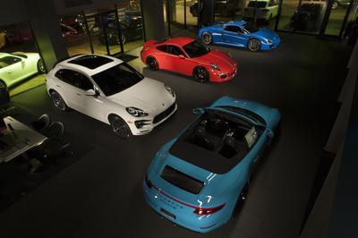 Porsche Austin Image 5