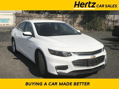 Chevrolet Malibu 2018 for Sale in Richmond, VA