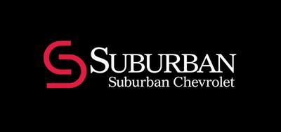 Suburban Chevrolet of Clinton Image 2