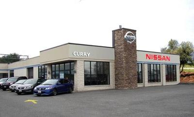 Curry Nissan Image 2