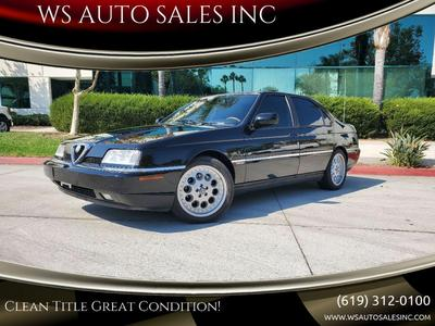 Alfa Romeo 164 1994 for Sale in El Cajon, CA