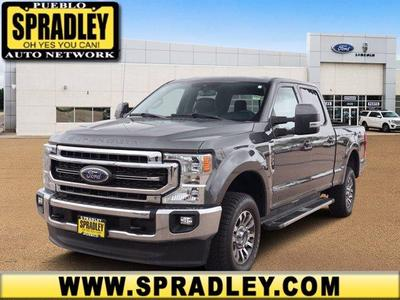 Ford F-250 2020 for Sale in Pueblo, CO