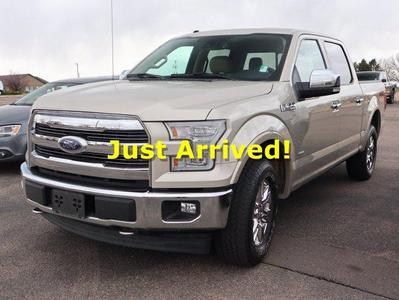 Ford F-150 2017 for Sale in Pueblo, CO