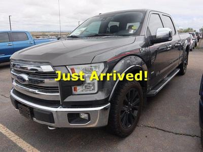 Ford F-150 2016 for Sale in Pueblo, CO