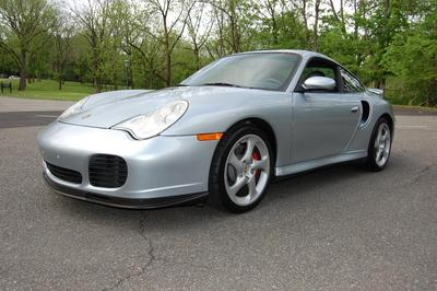 Porsche 911 2002 for Sale in New Hope, PA