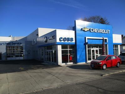 Larkin Cobb Chevrolet Buick GMC Image 3