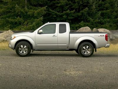Nissan Frontier 2018 for Sale in Fallston, MD