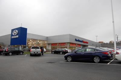 Jones Junction Hyundai Image 3