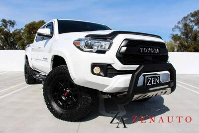 Toyota Tacoma 2018 for Sale in Sacramento, CA