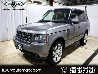Land Rover Range Rover 2011 for Sale in Tinley Park, IL