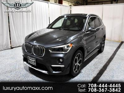 BMW X1 2016 for Sale in Tinley Park, IL