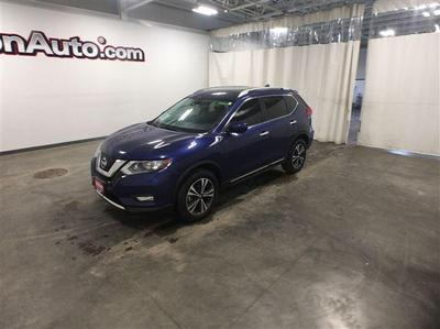 Nissan Rogue 2017 for Sale in Missoula, MT