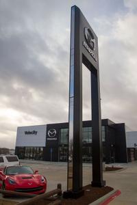 Velocity Mazda Image 4