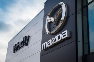 Velocity Mazda Image 5