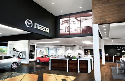 Velocity Mazda Image 8