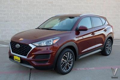 Hyundai Tucson 2019 a la venta en Tyler, TX