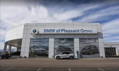 BMW of Pleasant Grove Image 1