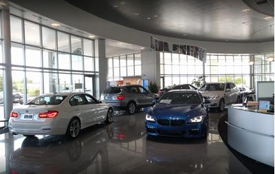 BMW of Pleasant Grove Image 2