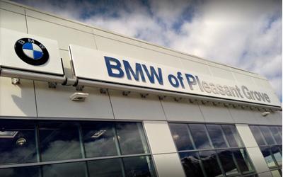 BMW of Pleasant Grove Image 3