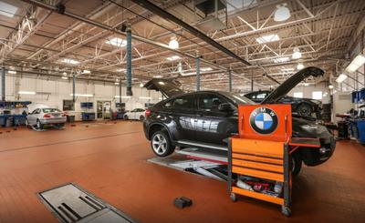 BMW of Pleasant Grove Image 4