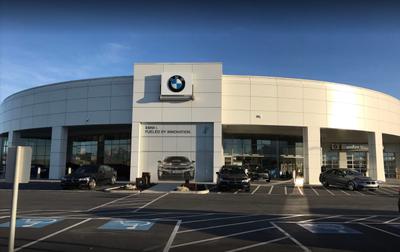 BMW of Pleasant Grove Image 5