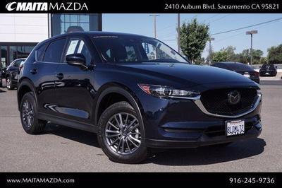 Mazda CX-5 2019 for Sale in Sacramento, CA