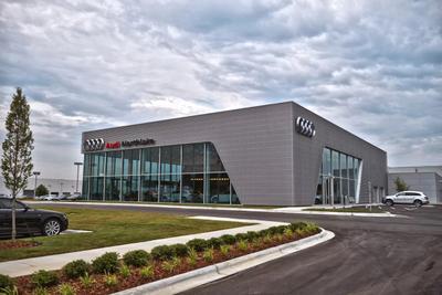Audi Northlake Image 3