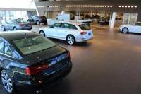 Audi Northlake Image 4