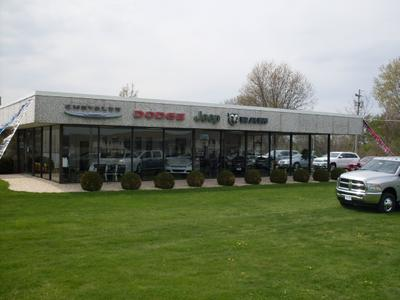 Myers Chrysler Dodge Jeep Ram Image 7