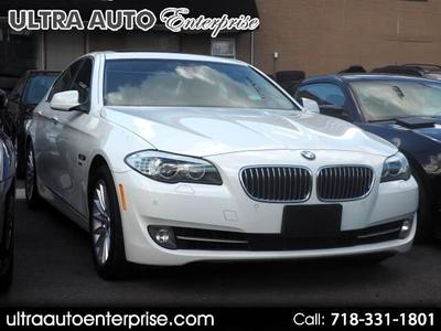 BMW 535 2011 for Sale in Brooklyn, NY