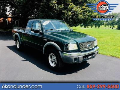 Ford Ranger 2002 for Sale in Lexington, KY