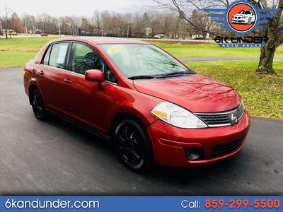 Nissan Versa 2009 for Sale in Lexington, KY