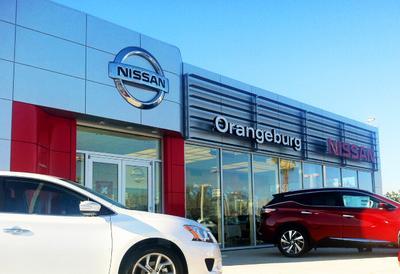 Nissan of Orangeburg Image 1