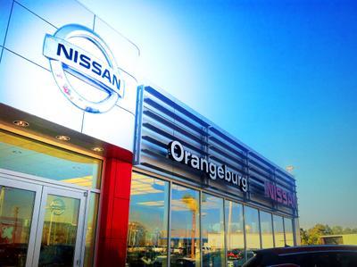 Nissan of Orangeburg Image 3