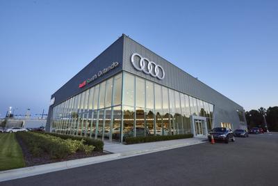 Audi South Orlando Image 1