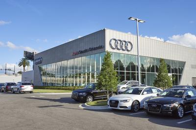 Audi South Orlando Image 3