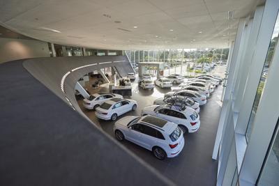 Audi South Orlando Image 4