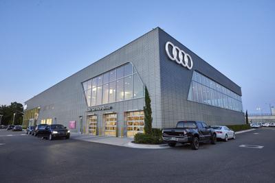 Audi South Orlando Image 8