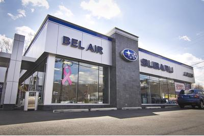 Jones Bel Air Subaru Image 9