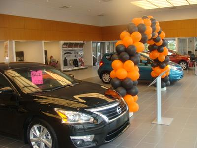 Tom Hesser Nissan LLC Image 3