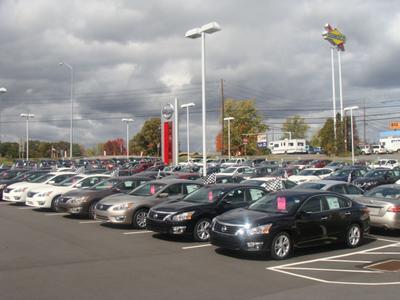 Tom Hesser Nissan LLC Image 4