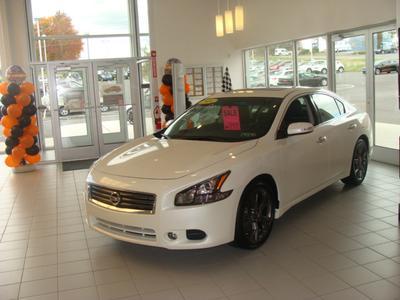 Tom Hesser Nissan LLC Image 5