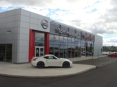 Tom Hesser Nissan LLC Image 7