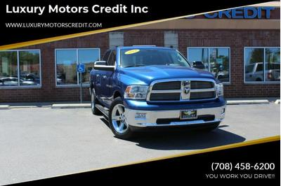 Dodge Ram 1500 2011 for Sale in Bridgeview, IL