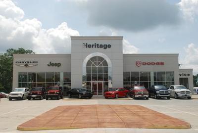 Sango Chrysler Dodge Jeep RAM Image 1