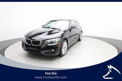 BMW 228 2016 for Sale in Grand Rapids, MI