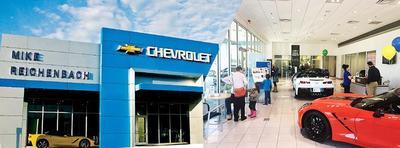Mike Reichenbach Chevrolet, Inc Image 4