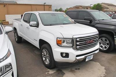 GMC Canyon 2017 for Sale in Bartlesville, OK