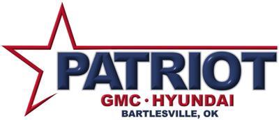 Patriot BUICK GMC Hyundai Image 1